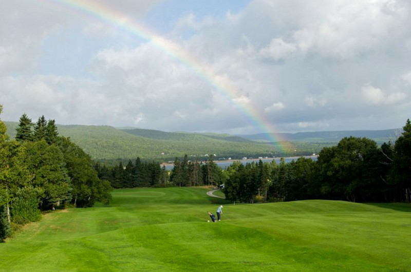 Things To Do - RV Campground in Baddeck - Bras d'Or Lakes ...
