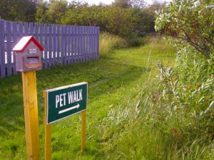 Pet Walk