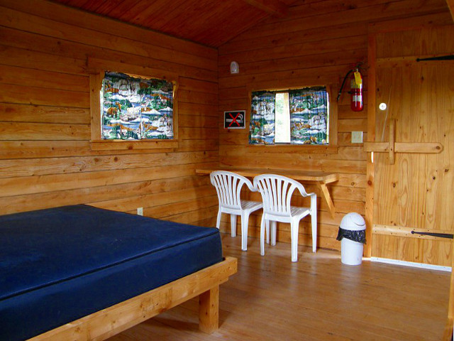 Cabins Rv Campground In Baddeck Bras D Or Lakes Campground